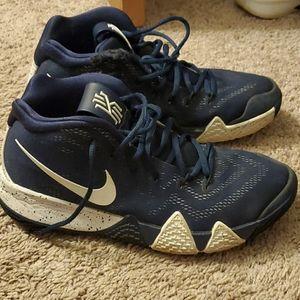 Mens Nike basketball shoes